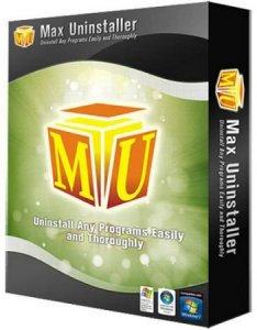 Max Uninstaller 3.0.1.1409