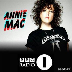 Annie Mac - BBC Radio1 (2014-09-12)