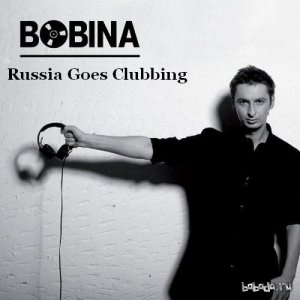 Bobina - Russia Goes Clubbing 309 (2014-09-13)