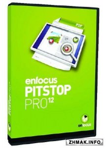 Enfocus PitStop Professional 12.2 Final