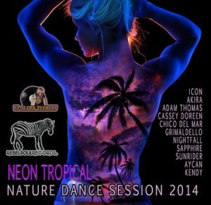VA - VA - Neon Nature Tropical (2014)