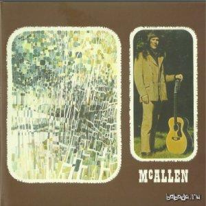 Bob McAllen - McAllen (1971) MP3