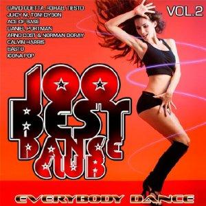 100 Best Dance & Club Vol.2 (2014)