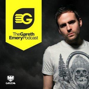 Gareth Emery - The Gareth Emery Podcast 302 (2014-09-15)