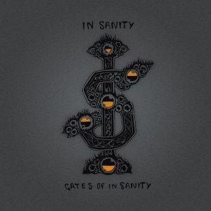 In Sanity - Gates Of Insanity (2014)