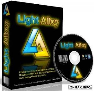 Light Alloy 4.8.4 Build 1735 Final + Portable