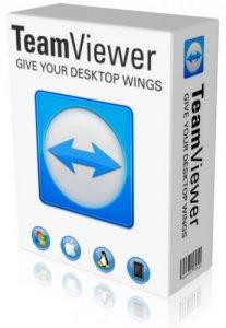 TeamViewer 9.0.32494 Enterprise + Portable