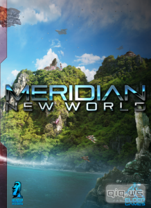 Meridian: New World (2014/Rus/Eng) Repack by R.G. Gamevokers