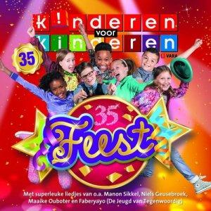 Kinderen Voor Kinderen - Feest (2014)