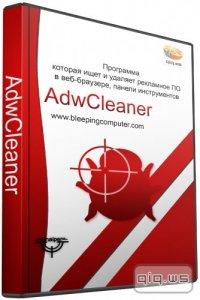 AdwCleaner 3.310 Portable (2014/Multi/Rus)