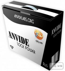 Anvide Lock Folder 3.27 (Multi/Rus)