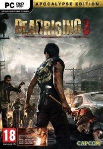 Dead Rising 3 - Apocalypse Edition (Update 2/2014/RUS/ENG/MULTI11) Steam-Rip от R.G. Игроманы