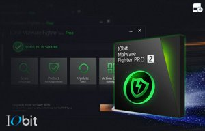 IObit Malware Fighter Pro 2.4.1.18 Final DC 25.09.2014
