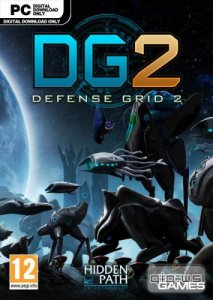 Defense Grid 2  (2014/RUS/ENG/RePack by R.G. Механики)