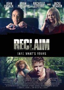 Исправление / Reclaim (2014) HDRip
