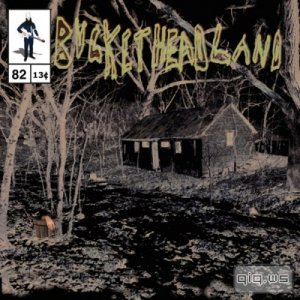 Buckethead - Calamity Cabin (2014)