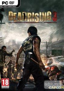 Dead Rising 3 Apocalypse Edition v.1.0.0.3 (2014/RUS/ENG/RePack by Decepticon)