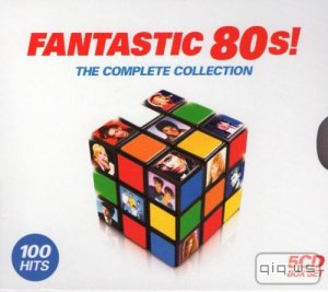 Fantastic 80s! - The Complete Collection [5CD] (2008)