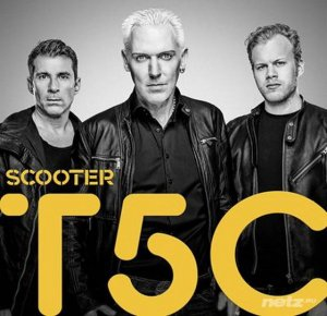 Scooter - The Fifth Chapter (Limited Edition) (2014) FLAC / MP3