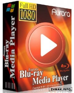 Aurora Blu-ray Media Player 2.14.8.1757