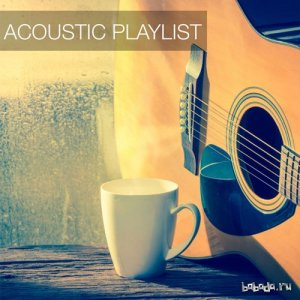Acoustic Playlist (2015)