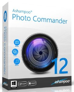 Ashampoo Photo Commander 12.0.9