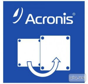 Acronis Backup | Backup Advanced 11.5.43916 with Universal Restore (Русский|English)
