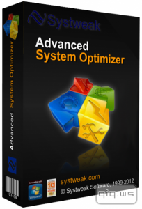 Advanced System Optimizer 3.9.1112.16579 Final (2015/ML/RUS) + Portable