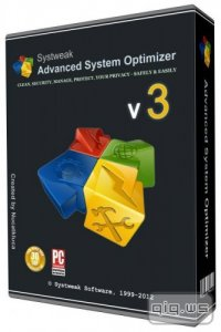 Advanced System Optimizer 3.9.1112.16579 Final RePack by Mr.Kuzj
