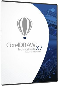 CorelDRAW Technical Suite X7 17.4.0.887 (2015/ML/ENG)