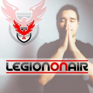 Amada - Legion on Air 160 (2015-03-24)