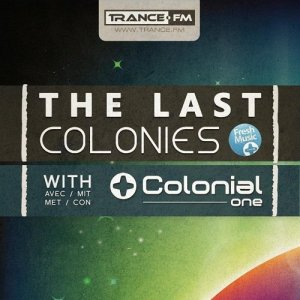 Colonial One - The Last Colonies 057 (2015-03-24)