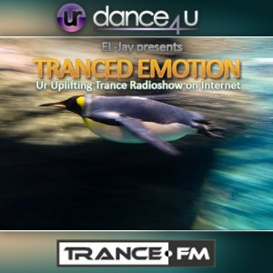 EL-Jay - Tranced Emotion 285 (2015-03-24)