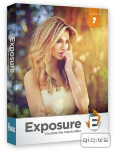 Alien Skin Exposure 7.1.0.189 Revision 27345 Rus RePack by Stalevar