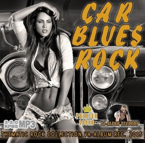 Car Blues Rock (2015)