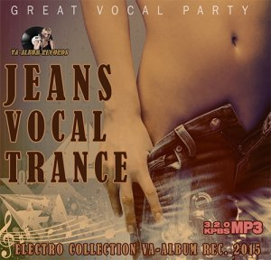 Jeans Vocal Trance (2015)