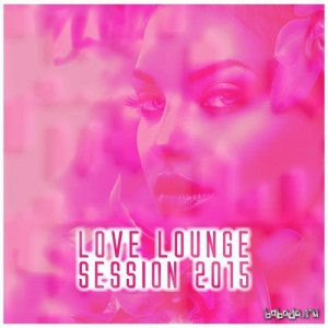 Love Lounge Session (2015)