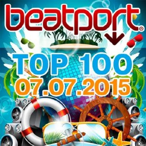 Beatport Top 100 07.07.2015 (2015)