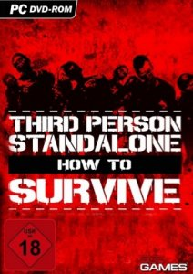 How To Survive Third Person Standalone (Update 2/2015/RUS/ENG/MULTi7) SteamRip Let'sРlay