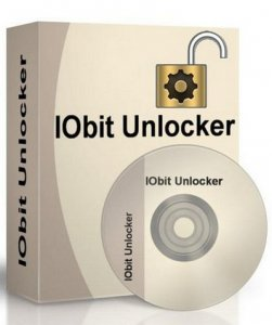 IObit Unlocker 1.1.0.0 DC 15.07.2015