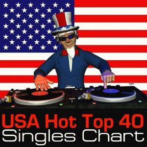 USA Hot Top 40 Singles Chart