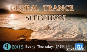 9Axis - Global Trance Selection 066 (2015-07-23)