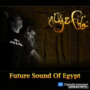 Aly and Fila - Future Sound Of Egypt Episode 402 (2015-07-27)