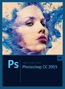 Adobe Photoshop CC 2015.0.1 (20150722.r.168) Update 1 by m0nkrus (2015/RUS/ENG)