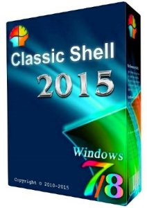 Classic Shell 4.2.4 Final