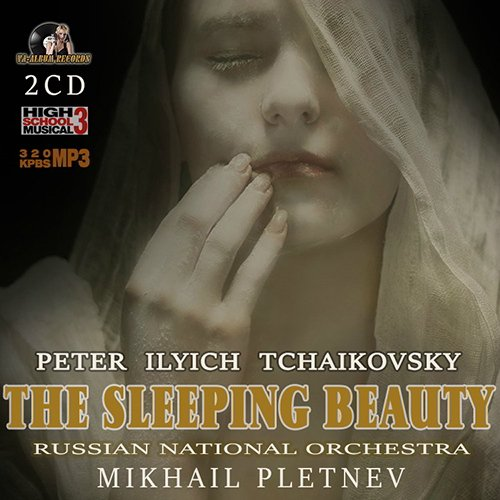 Mikhail Pletnev - Peter Tchaykovsky: The Sleeping Beauty (2015)