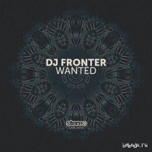 DJ Fronter - Wanted