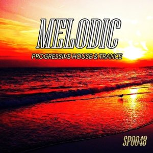 Melodic Progressive House & Trance Collection (2015)
