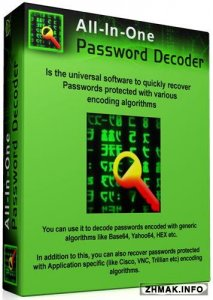 All-In-One Password Decoder 4.0 RU/EN Portable