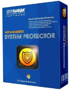 Advanced System Protector 2.2.1000.18187